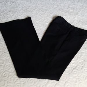 Theory Pants Black Size O